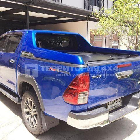 ROLLER LID CB-776 HILUX REVO 3