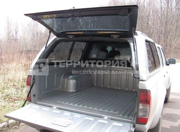 КУНГ CARRYBOY S560 NISSAN NP300