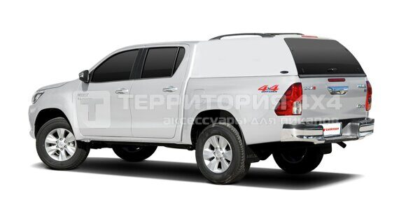 КУНГ CARRYBOY S2 WO TOYOTA HILUX REVO 2015+