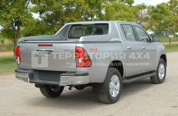 ROLLER LID CB-776 HILUX REVO 2