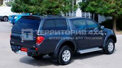 КУНГ CARRYBOY S560 MITSUBISHI L200 2014 Long