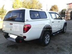 КУНГ CARRYBOY S2 MITSUBISHI L200 2014 Long
