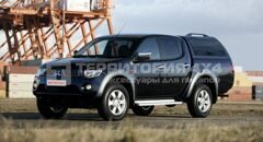 КУНГ CARRYBOY S0 MITSUBISHI L200 2014 Long